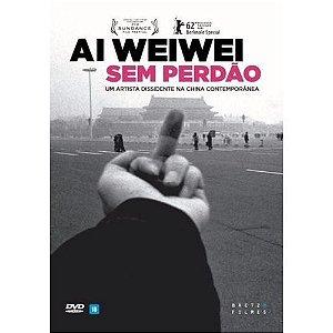 Dvd Ai Wei Wei - Sem Perdão - Bretz Filmes