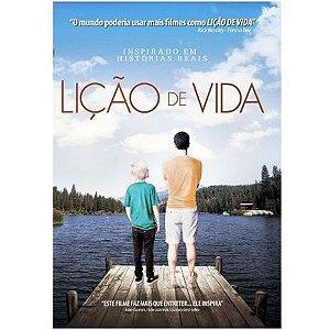 DVD LICAO DE VIDA