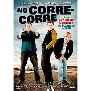 DVD NO CORRE CORRE