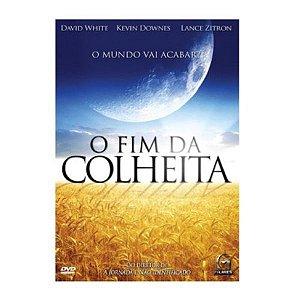 DVD O FIM DA COLHEITA