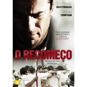 DVD O RECOMECO