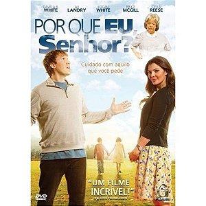 DVD PORQUE EU SENHOR