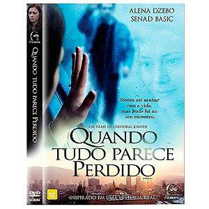 DVD QUANDO TUDO PARECE PERDIDO