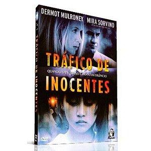 DVD TRAFICO DE INOCENTES