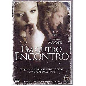 DVD UM OUTRO ENCONTRO