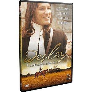DVD WESLEY