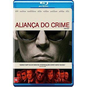 Blu-Ray – Aliança do Crime