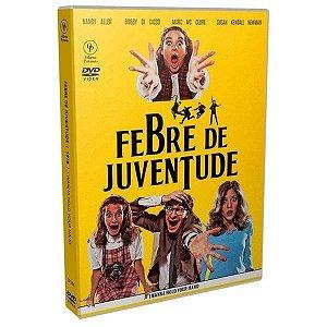DVD Febre De Juventude