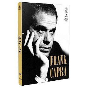 DVD Coleção  FRANK CAPRA