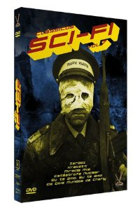 DVD Sci-Fi Vol. 7 - (3 DVDs)