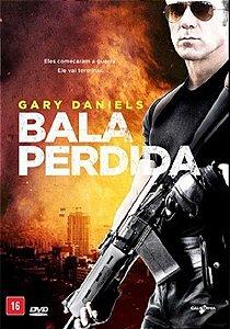Bala Perdida  Gary Daniels   DVD