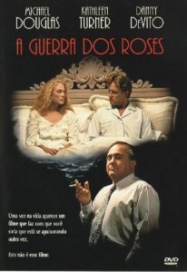 A Guerra Dos Roses  DVD