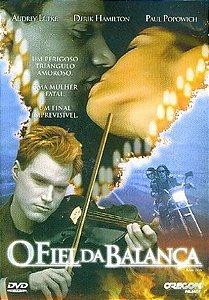 Dvd O Fiel Da Balança (Silverman)