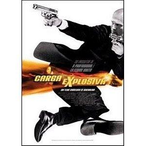 Carga Explosiva  DVD