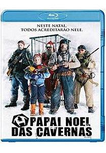 Blu Ray  Papai Noel Das Cavernas  Peeter Jakobi