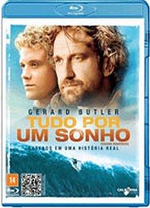 Blu Ray  Tudo Por Um Sonho  Gerard Butler