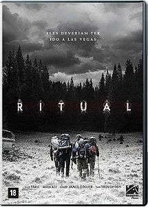 Dvd  O Ritual