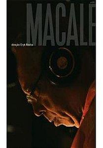 DVD MACALÉ - Eryk Rocha