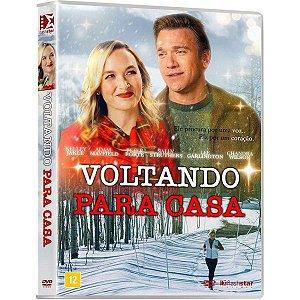 DVD - Voltando para Casa