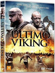 DVD - O Último Viking