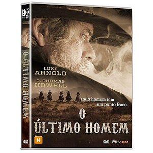 DVD - O Último Homem