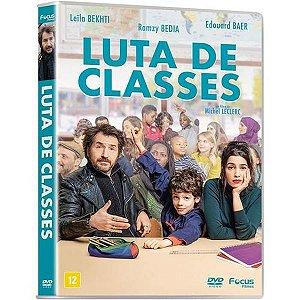 DVD - Luta de Classes