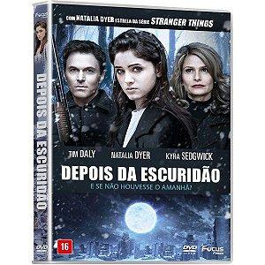 DVD - Depois da Escuridão
