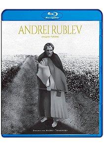 Blu-Ray - Andrei Rublev - Tarkovsky