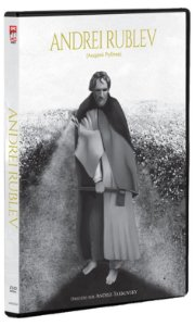DVD Andrei Rublev - Tarkovsky