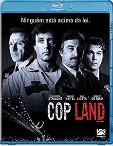 Blu-Ray Cop Land - Stallone