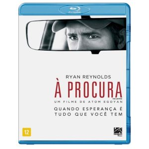 Blu-Ray - À Procura - Ryan Reynolds