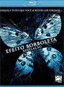 Blu-Ray Efeito Borboleta: Revelação