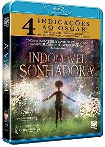 Blu-Ray - Indomável Sonhadora