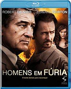 Blu-ray Homens Em Fúria - Robert De Niro