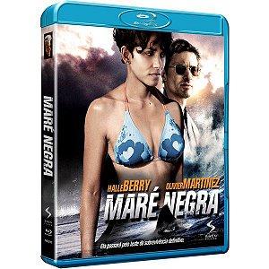 Blu-ray Maré Negra - Halle Berry