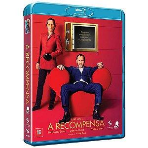 Blu-ray - A Recompensa - Jude Law