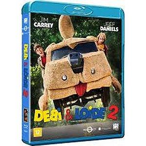 Blu-Ray - Debi & Lóide 2