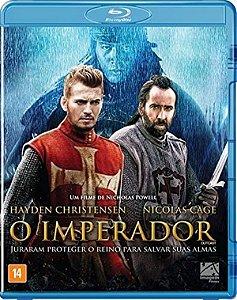 Blu-Ray O Imperador - Nicolas Cage
