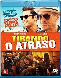 Blu-Ray Tirando O Atraso - Robert De Niro