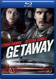 Blu Ray Resgate em Alta Velocidade - Ethan Hawke