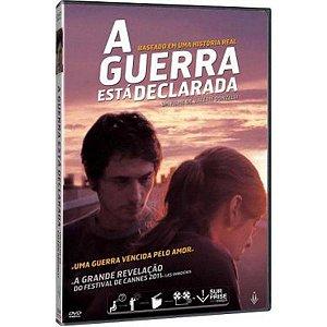 DVD A GUERRA ESTA DECLARADA - Valérie Donzelli - Imovision