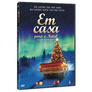 DVD - EM CASA PARA NATAL - Imovision