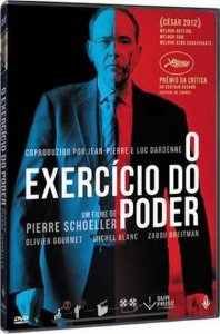 DVD - O EXERCICIO DO PODER - Imovision