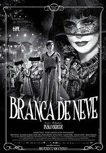 DVD Branca de Neve de Pablo Berger - IMOVISION