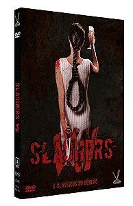DVD Slashers Vol. 7 ( 2 Discos )