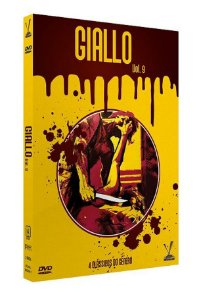DVD Giallo Vol. 9 ( 2 Discos )