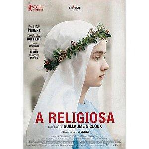 DVD - A RELIGIOSA -  Imovision
