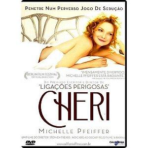 DVD CHERI - Michelle Pfeiffer