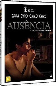 DVD - AUSENCIA - Imovision