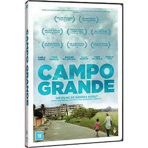 DVD - CAMPO GRANDE - Imovision